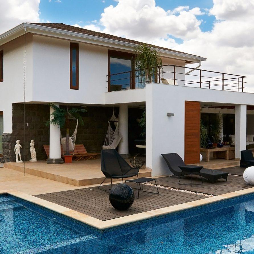 Summer Villa Alexandria