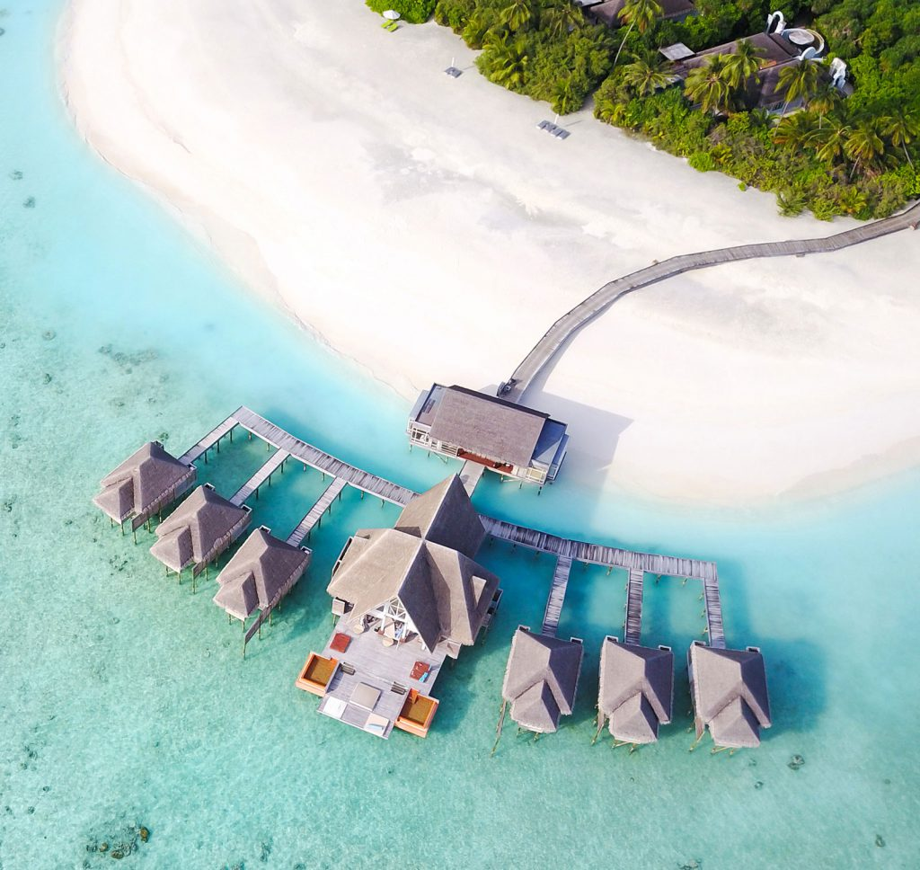 Accommodation Category: Maldives
