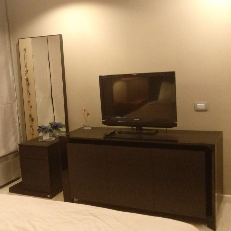 3 Bed Room Gradren View BKK Room 10B