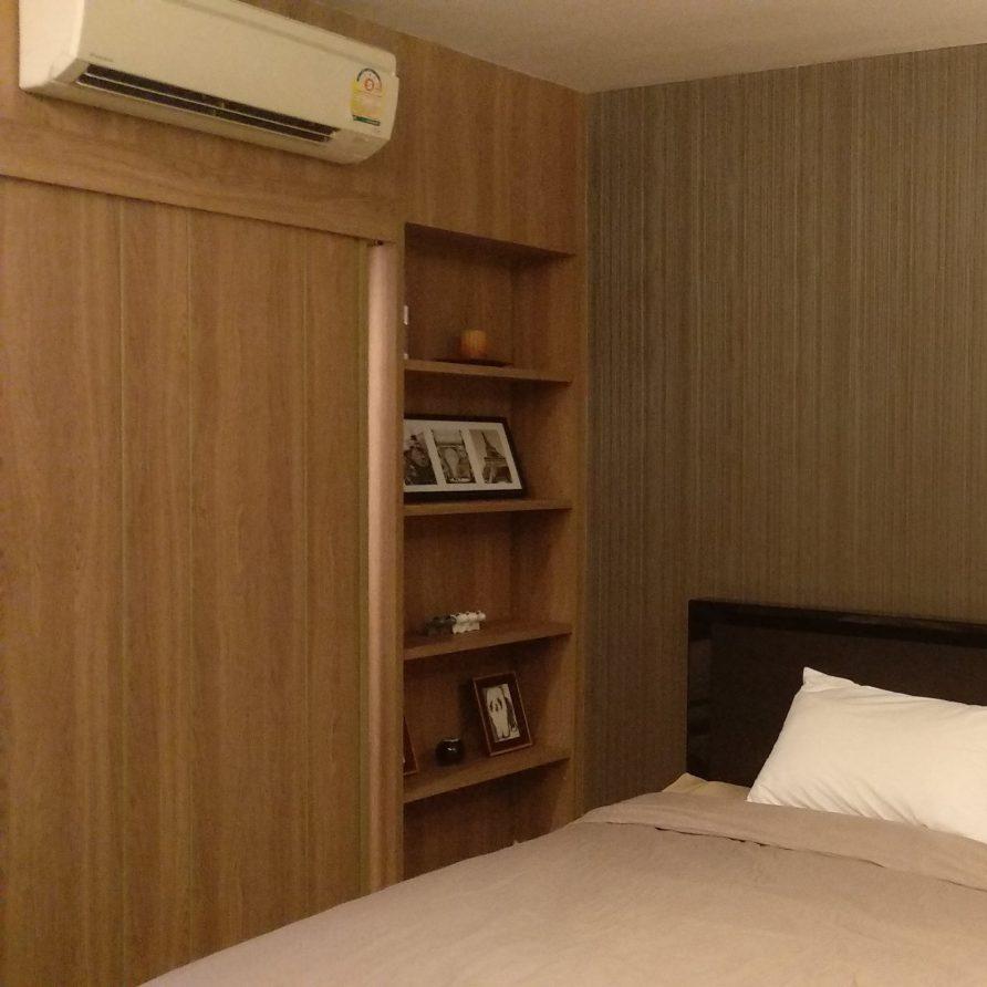 3 Bed Room Gradren View BKK Room 10B